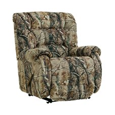 Best Home Furnishings The Beast Camo Recliner