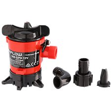 Johnson Pump Cartridge Replacement Bilge Pump