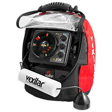 Vexilar FLX-28 Ultra Pack Case With Proview Image