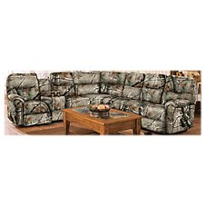 Best Home Furnishings Bodie Camo Sectional
