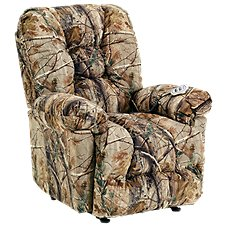Best Home Furnishings Orlando Furniture Collection Power Recliner