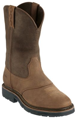6f094d93683 Cabela's Pinedale Western Work Boots