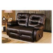 Best Home Furnishings Maddox Furniture Collection Reclining Love Seat