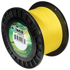 PowerPro 3000-Yard Spectra Braid
