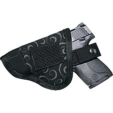 Crossfire Pulse Concealed-Carry Ambidextrous Holster for Ladies Image