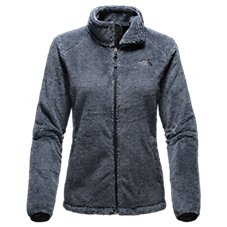 The North Face Osito 2 Fleece Jacket for Ladies