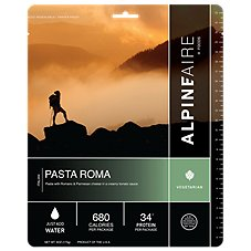 AlpineAire Foods Pasta Roma Dehydrated Food