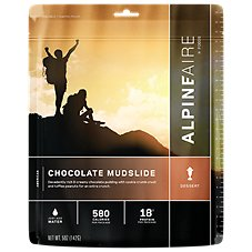 AlpineAire Foods Chocolate Mudslide Dehydrated Food