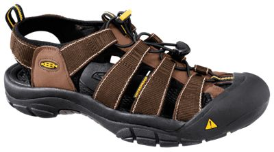 more photos 6eb50 03c0f KEEN Newport H2 Water Shoes for Men Wet Sand 8M