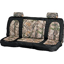 Cabela's TrailGear Low-Back Seat Covers