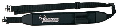Traditions Muzzleloader Sling with Holders