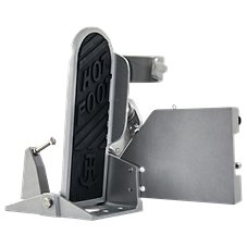 Hot Foot Throttle or Adjustable Slide Mount