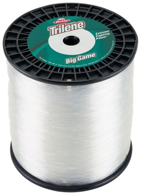 Berkley Trilene Big Game Line - 3 Lb. Spools by