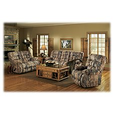 Best Home Furnishings Kipling Furniture Collection 3-Piece Camouflage Furniture Set