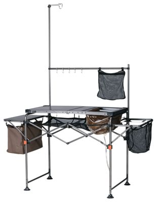 Peachy Cabelas Easy Set Camp Kitchen Ocoug Best Dining Table And Chair Ideas Images Ocougorg