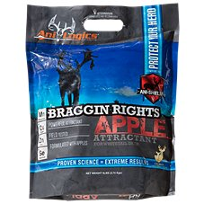 Ani-Logics Braggin Rights Apple Deer Attractant
