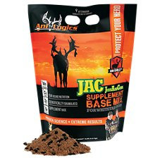 Ani-Logics Just-Add-Corn Supplement Base Mix Deer Attractant