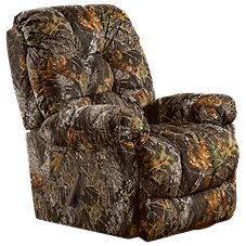 Best Home Furnishings Outdoorsman Max Furniture Collection Recliner