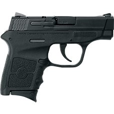 Smith & Wesson Bodyguard .380 Semi-Auto Pistol without Thumb Safety Image