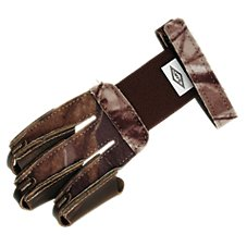 Neet Products Camo Shooting Gloves