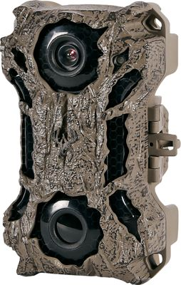 Wildgame Innovations Crush X 20 LightsOut 20MP Trail Camera