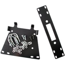 Warn Winch Mounting System for ATV and Side X Side