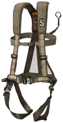 Summit Pro Safety Harness for Men