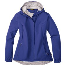 Cabela's Rain Stopper Jacket with 4MOST REPEL for Ladies