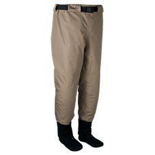 Cabela's Premium Breathable Stocking-Foot Pant Waders for Men