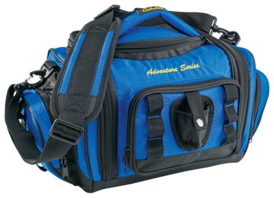 Cabela's Adventure Series Tackle Bag – Bag with Three 370 boxes