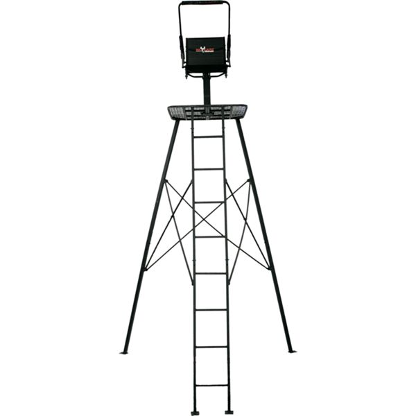 Big Game Treestands The Defender Tripod Stand thumbnail