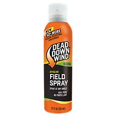 Dead Down Wind Evolve 3D+ Continuous Field Spray