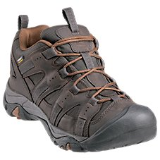 Keen Siskiyou Waterproof Low Hiking Shoes for Men