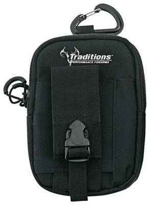 Traditions Belt Pouch with Zipper