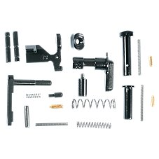 Smith & Wesson M&P AR-15 Customizable Lower Parts Kit