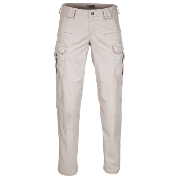 5.11 Stryke Tactical Pants for Ladies - Khaki - 18 thumbnail