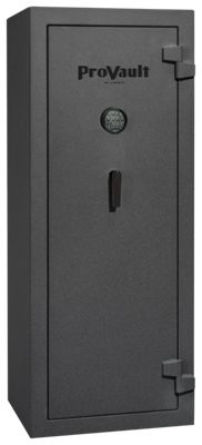 ProVault Electronic-Lock 18-Gun Safe by Liberty