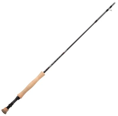 Cabela's Rogue Fly Rod – 4 – 8'6″