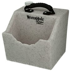 Ruff Land Kennels Water Hole Pet Water Container