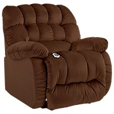 Best Home Furnishings Beast Furniture Collection Power Recliner