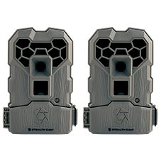 Stealth Cam 2-Pack QS12 Game Camera