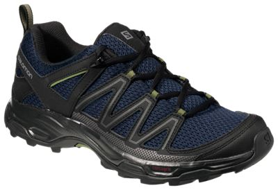 976095c4 Salomon Pathfinder Hiking Shoes for Men Black 95M