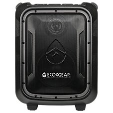 ECOXGEAR EcoBoulder Plus Bluetooth Speaker Image