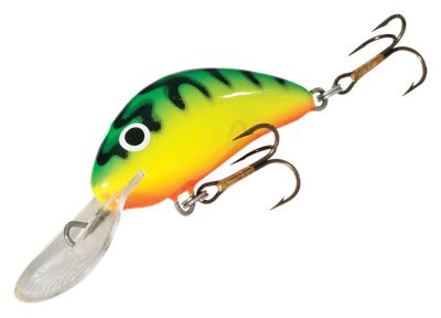 """Chartreuse Hot Grubs Twister Tails Crappie Walleye Fishing Lures 2/"""" Orange"""