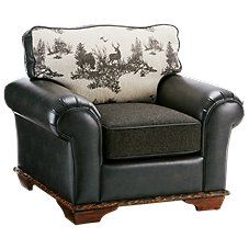 Modern of Marshfield Prince of the Forest Chair