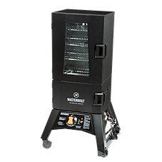 Masterbuilt Adventure Series MPS 330G ThermoTemp Propane Smoker Image