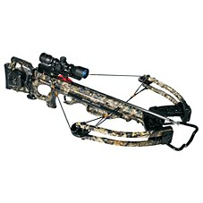 TenPoint Titan CLS Crossbow Package with ACUdraw