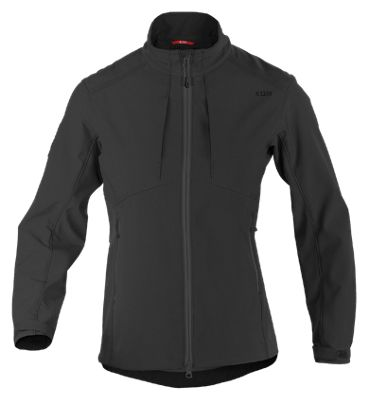 5.11 Tactical Sierra Softshell Jacket for Ladies thumbnail
