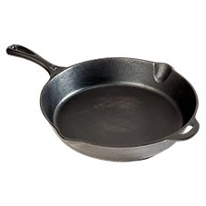 Cabela's Outfitter Series Cast-Iron Skillet Image