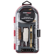 RangeMaxx 12-Gauge Caliber-Specific Gun Cleaning Kit